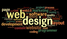 Web design in Droitwich