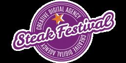 Steak Festival Logo